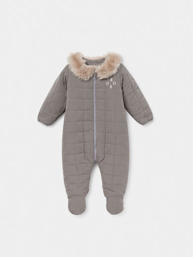Bobo Choses - Bobo Quilted Jumpsuit, Baby (219194)