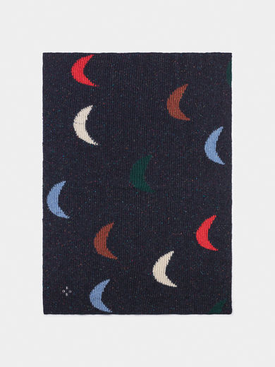 Bobo Choses - Moons Knitted Blanket (219275)