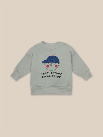 Bobo Choses - Boy Sweatshirt (22000104)