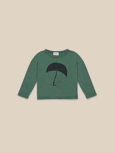 Bobo Choses - Umbrella Long Sleeve T-shirt (22001007)
