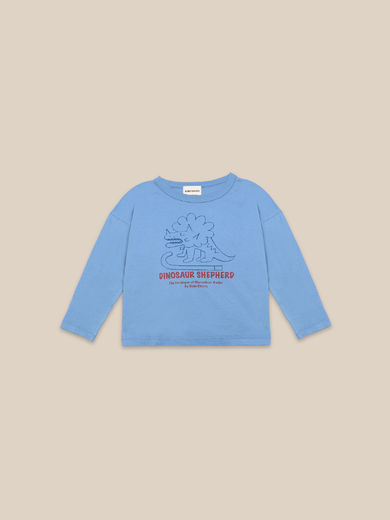 Bobo Choses - Dino Long Sleeve T-shirt (22001010)
