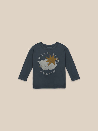 Bobo Choses - Lucky Star Long Sleeve T-shirt (22001015)