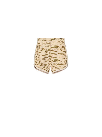 Mainio - Gentle Sea terry shorts, Doeskin (50032)