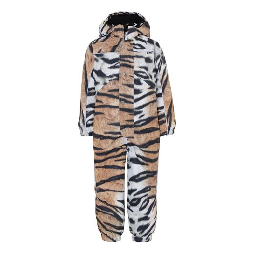 Molo Kids - Polaris overall, Wild Tiger