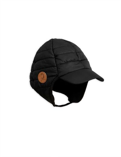 Mini Rodini - Insulator cap, Black