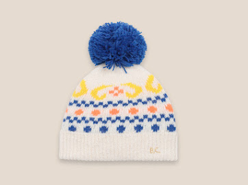 Bobo Choses - Eclipse Pom Pom Beanie (22011063)