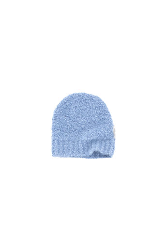 Tinycottons - Fluffy beanie, blue