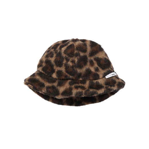 Maed for mini - Leading Leopard AOP Fishers hat