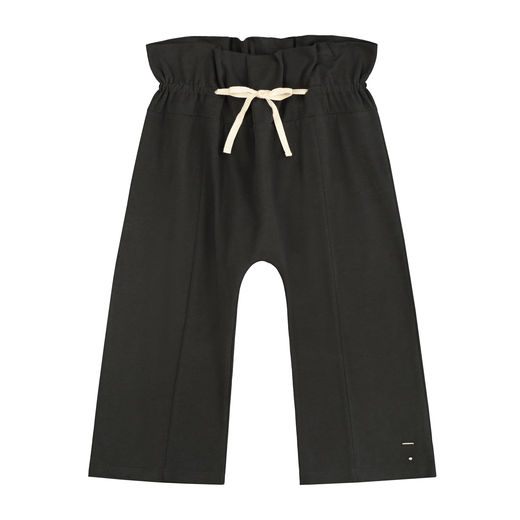 GRAY LABEL - Fisherman Trousers, Nearly Black (GL-BOT029-NBA)