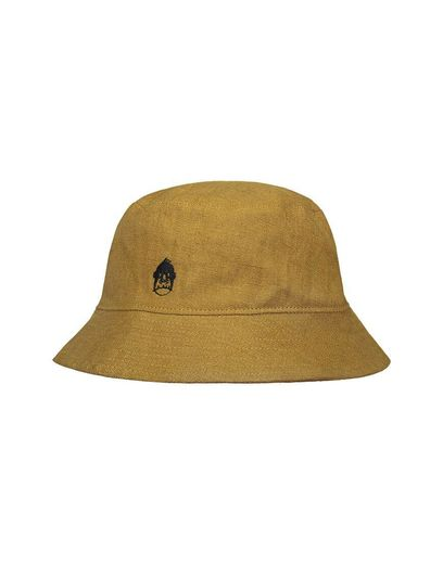 Mainio - Bucket Hat, Ochre (13605)