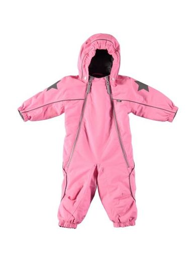 Molo Kids - Pyxis overall, Total Pink