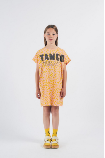 Bobo Choses -  Tango T-Shirt Dress 12001109