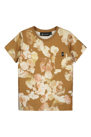 Kaiko - Treasure T-shirt Ss, Marble Meadow