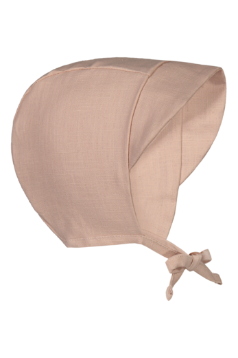 Kaiko - Baby Bonnet, Dusty Pink