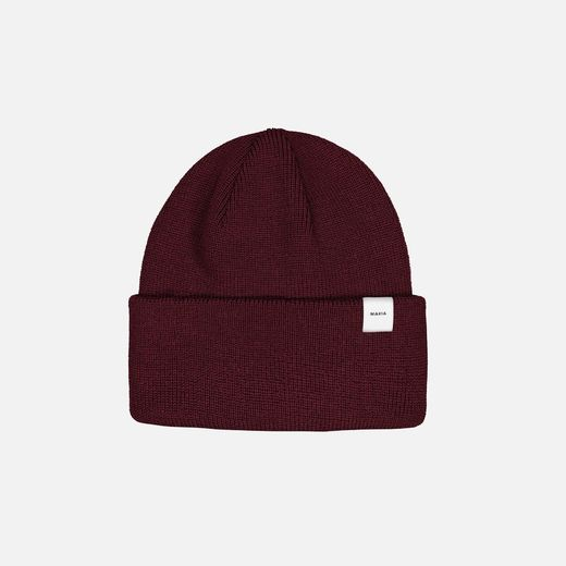 MAKIA - Merino Thin Cap, Wine