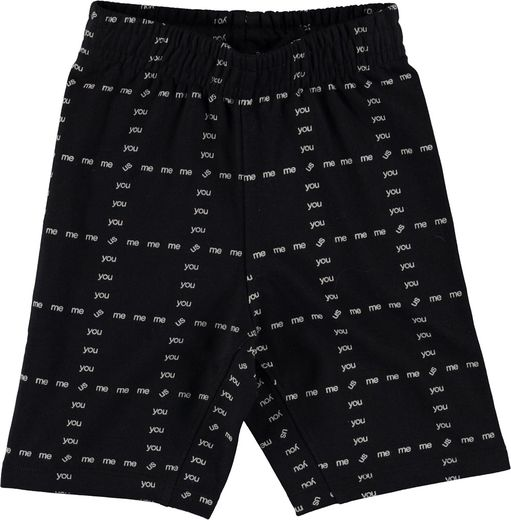 Molo kids - Aliases shorts, black