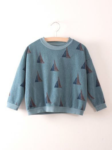 Bobo Choses - Sweatshirt Alma S.B. AO