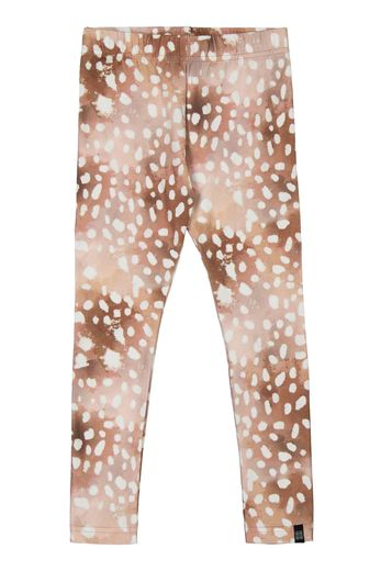 Kaiko - Leggings, copper Bambi