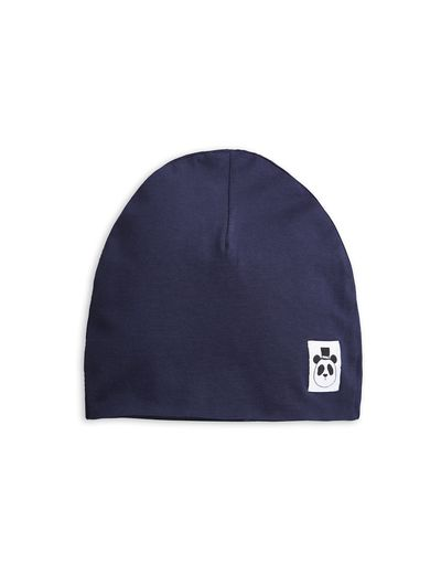 mini rodini - Basic beanie, navy