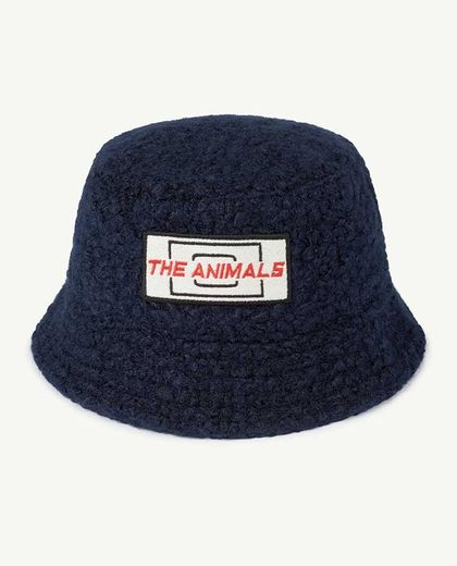 TAO - Starfish cap, blue the animals