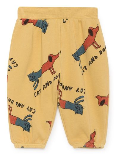 Bobo Choses - Cats and dogs Tracksuit