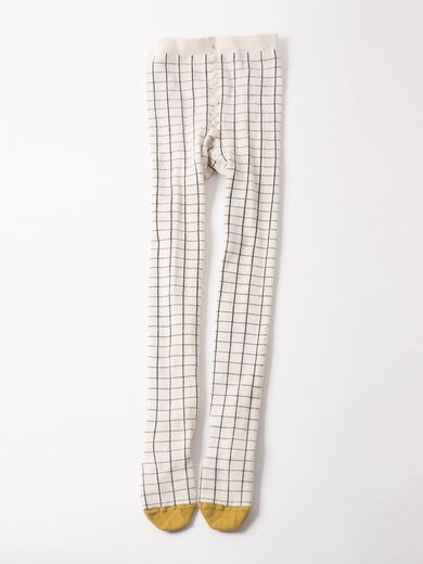 Bobo Choses - Checked tights