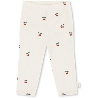 Konges Slojd - New born pants, cherry