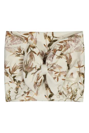 Kaiko - Valkama headwrap, Dried botany