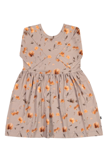 Kaiko - Poppy field dress