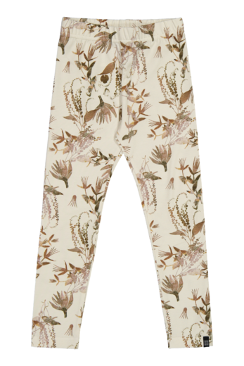 Kaiko - Dried botany leggings