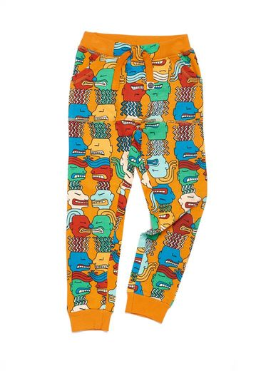 Mainio - Faces sweatpants