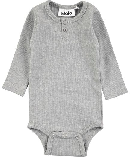Molo kids - Falk body, grey