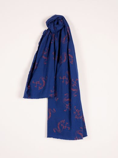 Bobo Choses - Flamingos scarf