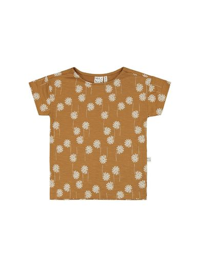 Mainio - Flower Power T-shirt (13062)