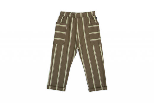 Monkind - Forest Side Pocket Pants