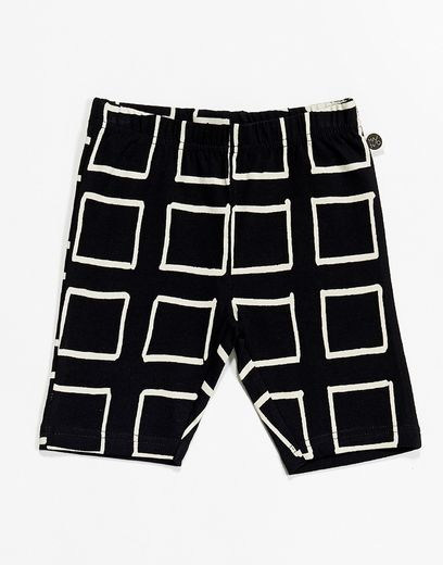 Mainio - Frames shorts, black