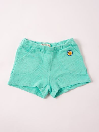 Bobo Choses -  Shorts, moss green