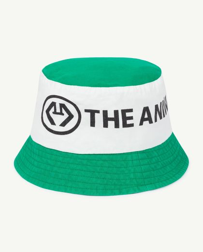 TAO - Starfish cap, green the animals 001246 188_QU