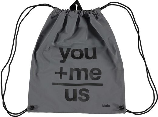 Molo Kids - Reflective gym bag
