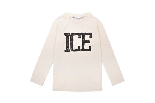 Gardner and the gang - ICE tee, LS