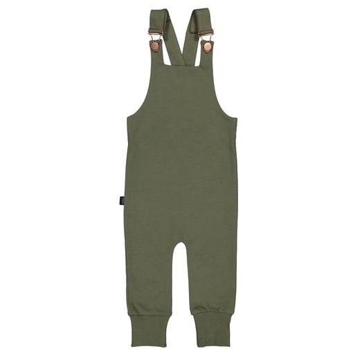 KiddoW - Jumper, olive green