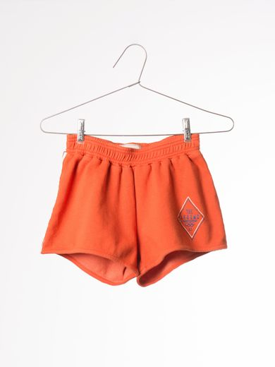 Bobo Choses - Running shorts Legend, red