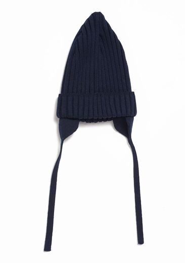 Mainio - Magda beanie, dark blue