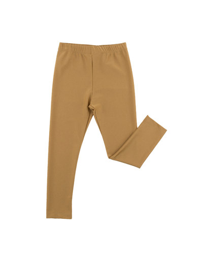Tinycottons - Metallic pant, golden