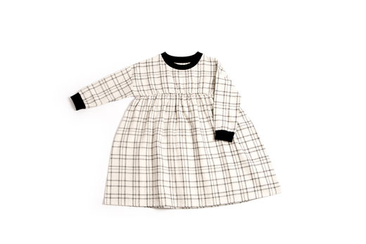 Monkind - Flannel Dress