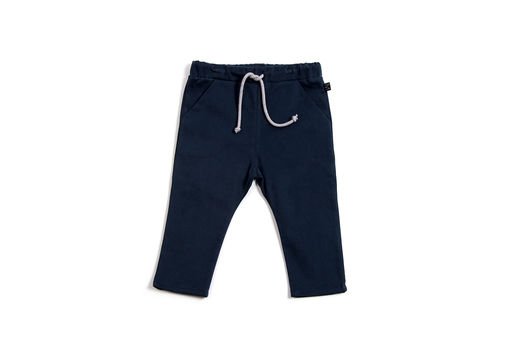 Monkind - Indigo Pocket Pants, Blue (MK04.1-IN)