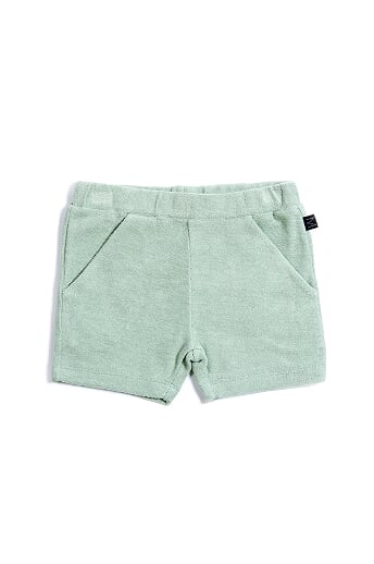 Monkind - Teal Shorts, Blue (MK21.1-TF)