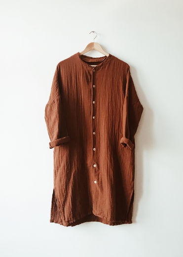 Monkind - Dust Long Shirt ADULT