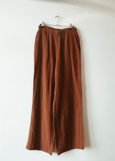 Monkind - Dust Wide Leg Trouser ADULT