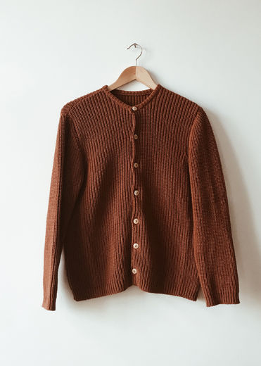 Monkind - Dust Knit Cardigan ADULT